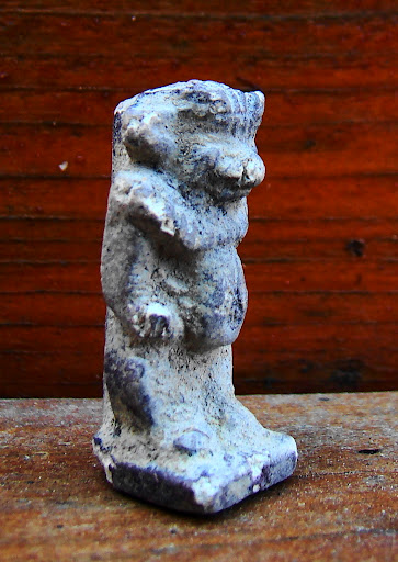 2012 Bes Figurine