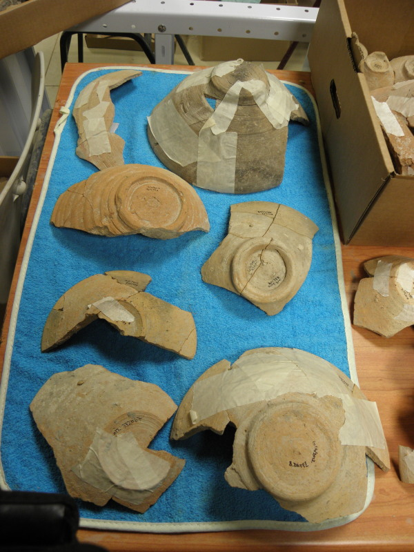 Various LB Local Bowls Being Restored